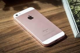 iPhone SE - 16GB - Brand New - £252 - @O2 Refresh
