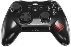 Mad Catz C.T.R.L.R Mobile Gamepad - Gloss Black (Android, PC & Mac) @ Amazon for £22.09