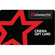 Cineworld - Unlimited card for 12+1=13 months for just £140 (expired)