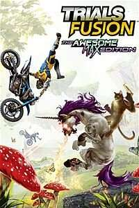 Trials Fusion: The Awesome Max edition (Xbox One Marketplace) £10.00 (or £12.50 without Gold sub)