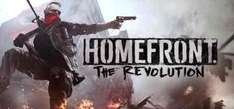 Homefront: The Revolution £8.99 @ Steam