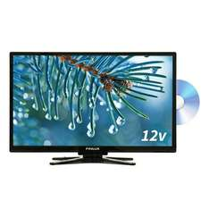FINLUX 22 inch FULL HD - DVD BUILT IN with 12V ideal for motorhomes/boats £130 @ Finlux direct