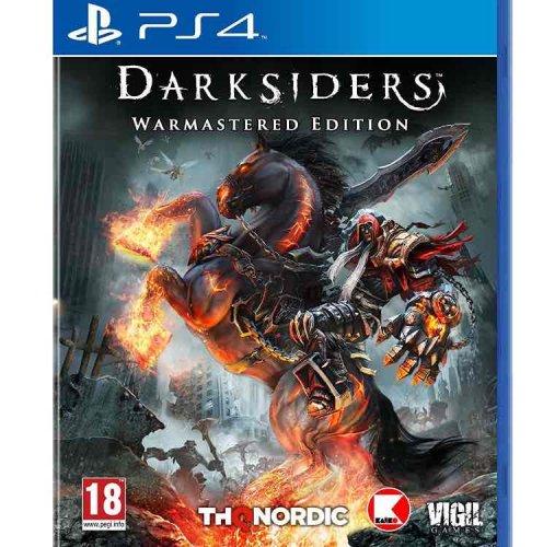 Darksiders: Warmastered Edition (PS4/XB1) (£9.99 Prime/£11.98 Non Prime) @ Amazon