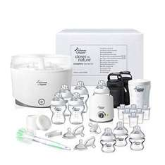 Tommee Tippee closer to nature complete starter kit £44.99 @ Amazon
