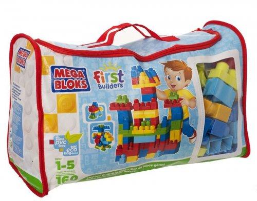 Mega blocks 150 piece set 16 pounds - RRP 40 pounds @ Tesco direct