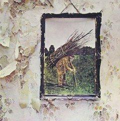 Led Zeppelin 1,2 + 4 vinyl LP albums only £9.99 at HMV online