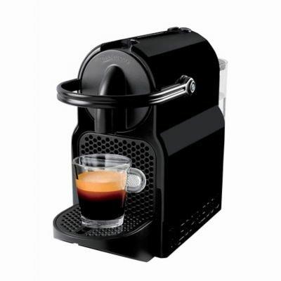 MAGIMIX® NESPRESSO® INISSIA BLACK £45 plus £45 of Nespresso Club reward vouchers (3 × £15) free @ Lakeland