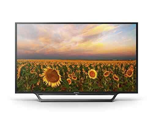 Sony Bravia KDL-40RD453 40 inch HD TV £284.05 (Prime) @ Amazon
