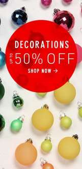 Boxing Day Sale @ Paperchase National - from £1.00!