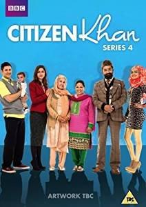 Citizen Khan - Series 4 [DVD] £7.99 prime / £9.98 non prime - Amazon