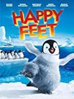 Amazon Video - Happy Feet HD 99p to own