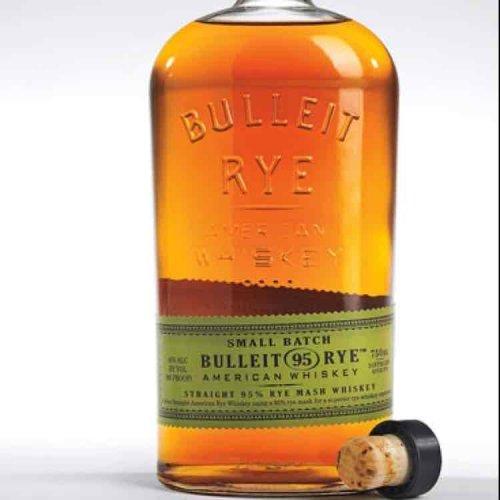 Bulleit Rye American Whiskey 70cl £21.99 @ Amazon