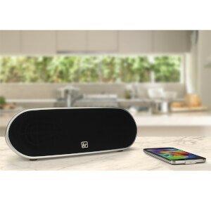 Kitsound Slam 12w bluetooth speaker £12.99 @ zavvi