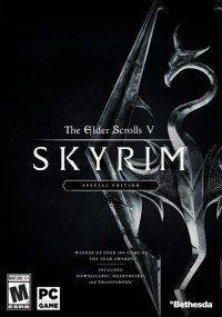 The Elder Scrolls V 5 Skyrim Special Edition PC @ CDKEYS
