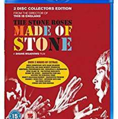 Made of Stone blu-ray £7.99 amazon with prime + with £1 credit for amazon movies etc