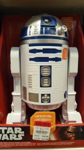 Star Wars R2D2 Cookie Jar £12.50 Debenhams