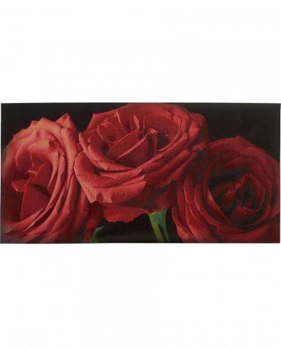 Large Rose Canvas £4.99 @ Argos