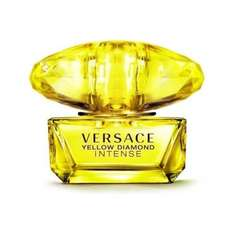 Versace Yellow Diamond Intense EDP 50ml for only £25 (RRP £60!) at Beauty Base with FREE delivery (FREEDEL)