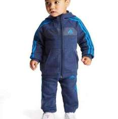 kids adidas linear tracksuit £7 jdsports instore - Bromley