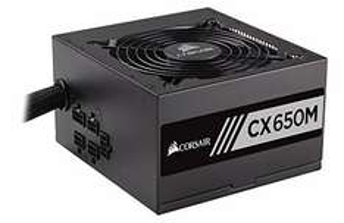 Corsair CX650M PSU £60.99 @ Amazon