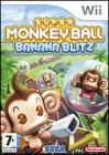 [Wii] SUPER MONKEY BALL: BANANA BLITZ  £19.99.