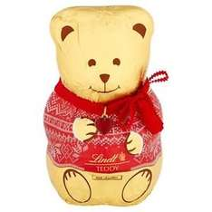 Lindt Red Jumper Teddy Bear (200g) £2 @ Asda