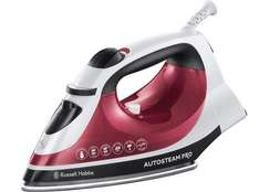 Russell Hobbs 18682 Auto Pro Steam Iron for £10 at Tesco Direct (Free C+C)