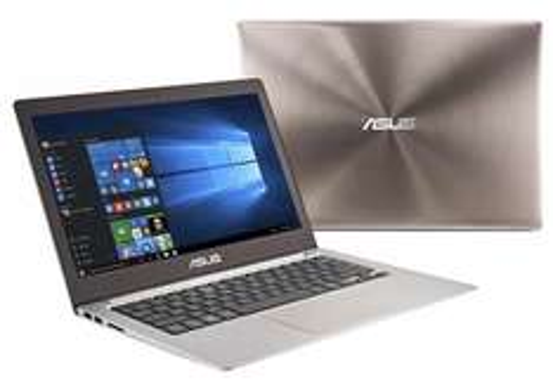 ASUS Zenbook UX303UA 13.3-Inch Laptop Notebook - (Brown) (Intel Core i5-6200U 2.3 GHz Processor, 8 GB DDR3 RAM, 256 GB SSD, Intel HD Graphics, Windows 7 Professional + Windows 10 upgrade) £659.99 @ Amazon