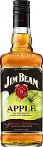 Jim Beam apple 70cl for £12.49 Prime / £17.24 Non Prime @ amazon