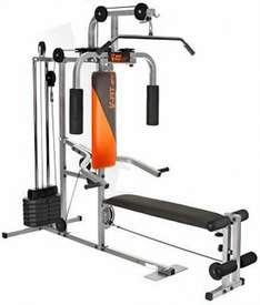 Boxing Day Deal - V-fit Herculean Lay Flat Home Gym was £225 now £175 @ Tesco