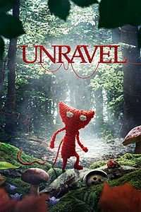 Unravel Xbox One £3.75 (with Xbox Live Gold) @ Microsoft Store
