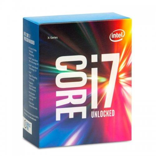 EXDISPLAY Intel i7-6900K £856.86 (free del) @ Ebuyer
