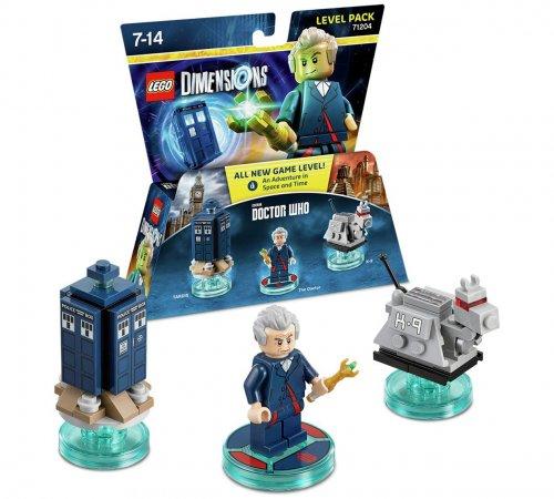 Bogof lego dimensions packs @ Argos (prices from £11.99)