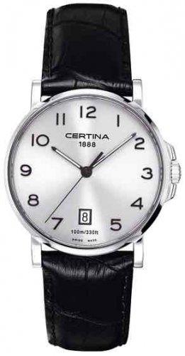 Certina Swiss watch Jura watches £126 @ CW Sellors