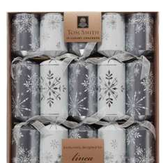 House of Fraser crackers now £7 from £25. Free click and collect