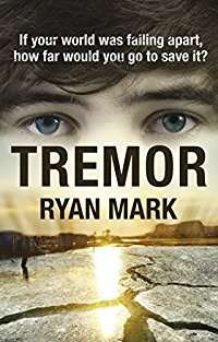 Free Kindle book - Tremor by Ryan Mark