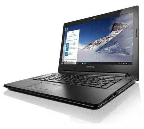 Lenovo Z50 15.6 Inch AMD FX7500 8GB 1TB Laptop - Black £249.99 @ Argos