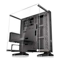 ThermalTake Core P3 Horizontal/Vertical/Wall Mountable Black Case With Acrylic Window £79.98 / £84.77 collect from local shops del @ Scan