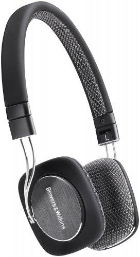 Bowers & Wilkins P3 On-Ear Headphones B&W £74.95 @ Amazon
