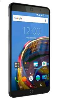 Wileyfox Swift 2 SIM Free Smartphone with Screen Replacement Card - Midnight Blue £119 @ Amazon