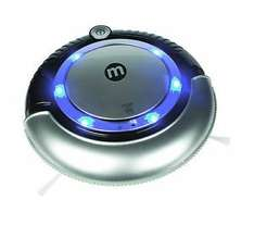 Mini Robotic Vacuum Cleaner Compact Dusting Function for Laminate Tile Flooring was £99.99 now £39.99  @ Maplin