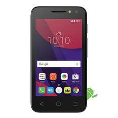 "Alcatel Pixi 4 (4"") £14.99+£10 Top Up Required - £24.99 Delivered @ EE Online - £5 Quidco Available"