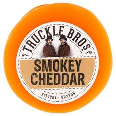 Truckle Bros Cheese in iceland 50p for 100g