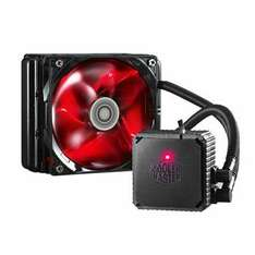 Cooler Master Seidon 120V V3 120mm AIO Cpu Water Cooler £36.98 / £41.77 collect from local shops del @ Scan Today Only