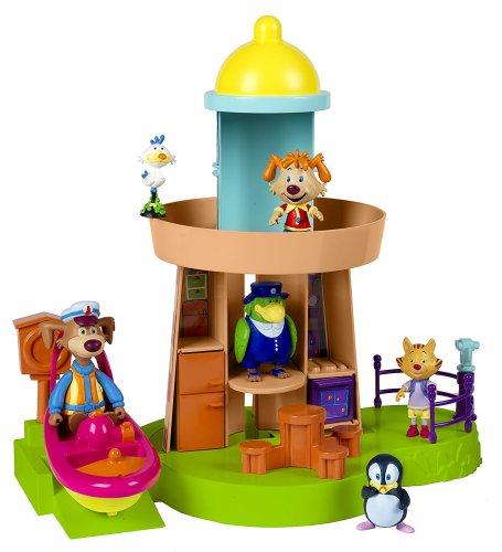 Pip Ahoy! Lighthouse Playset £10.00 Prime £14.95 Non Prime @ Amazon