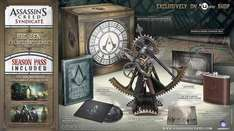 Assassins Creed Syndicate Big Ben Edition £30 @ Ubisoft [PS4 / Xbox One]