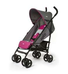 joie nitro pink stroller £35 at boots