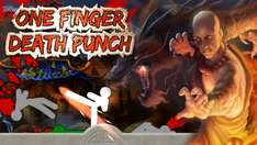 [Steam] One Finger Death Punch - 20p - IndieGameStand