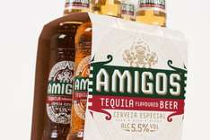 4 x Amigos for £3.50 @ Morrisons