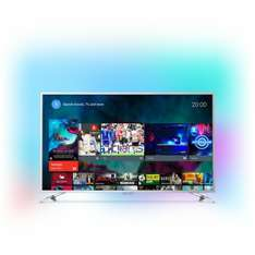 Philips 55PUS6561/12 55 Inch 4K Ambilight Android Smart TV at Costco with 5yr warranty for £669.99